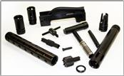 INTEGRAL ARMS,LLC Firearm Parts 556SD